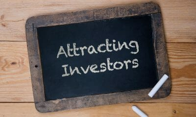 how to get invesment