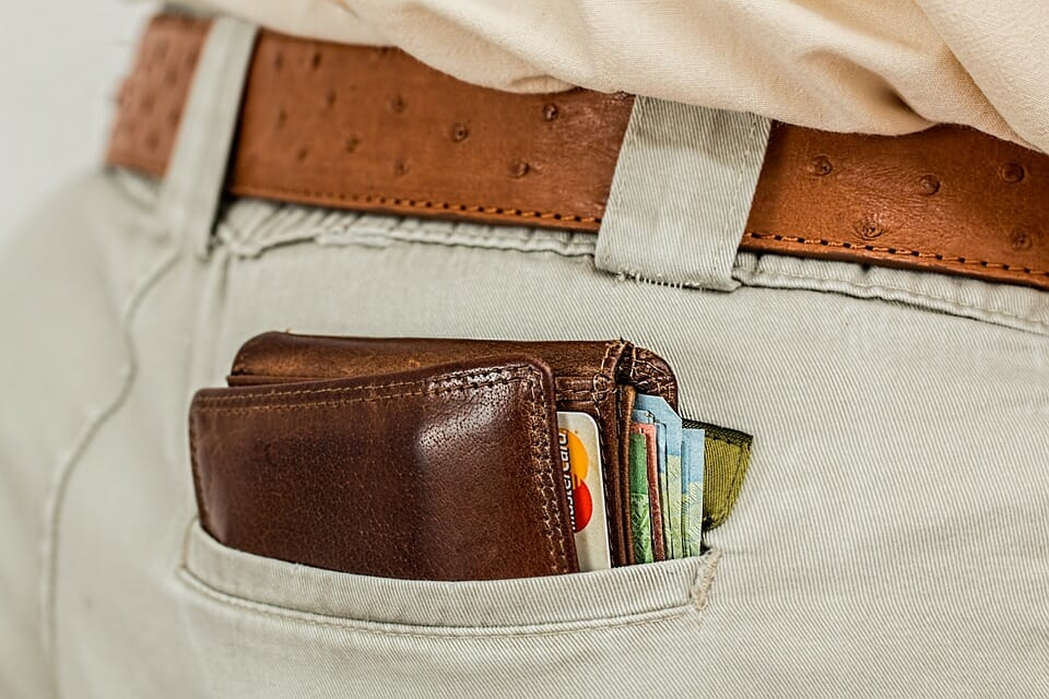 Picking the perfect wallet that will last long
