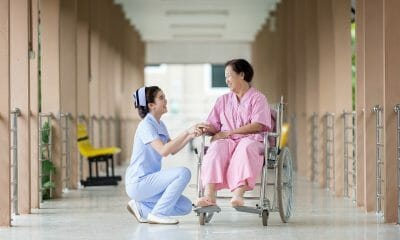 Business Opportunities in nursing