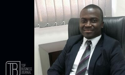 Insurance Expert Mike Adomako explains insurance business
