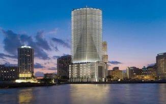Amancio Ortega Epic Hotel in the US, Florida
