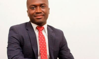 Mike Adomako General Insurance facts