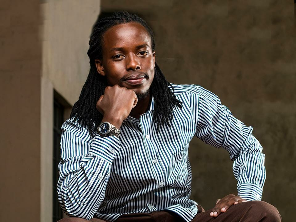 Young and Promising entrepreneurs in Africa