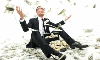 how to get rich and become wealthy