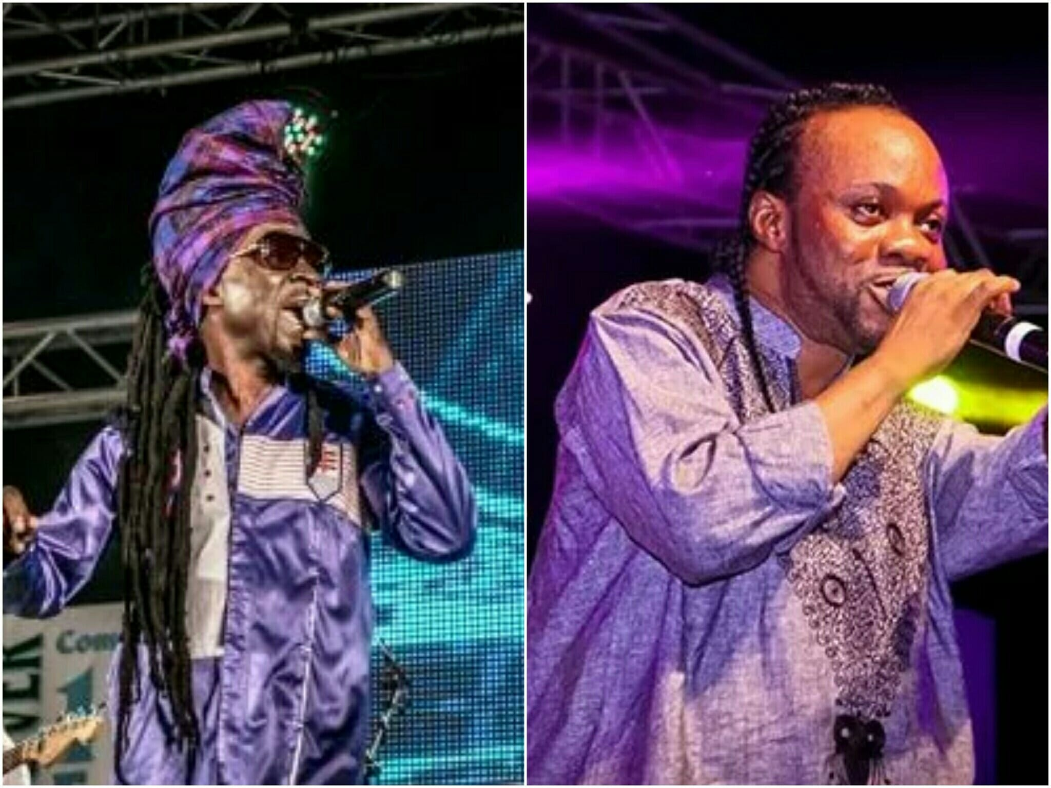 Kojo Antwi and Daddy Lumba, who is superior
