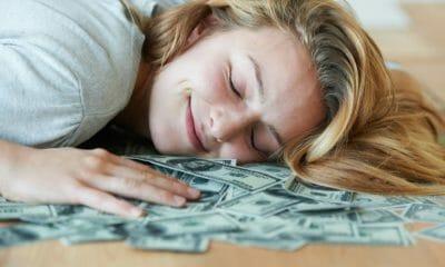 ways to make money while you sleep