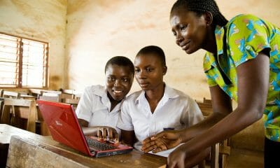 internet users statistics for africa